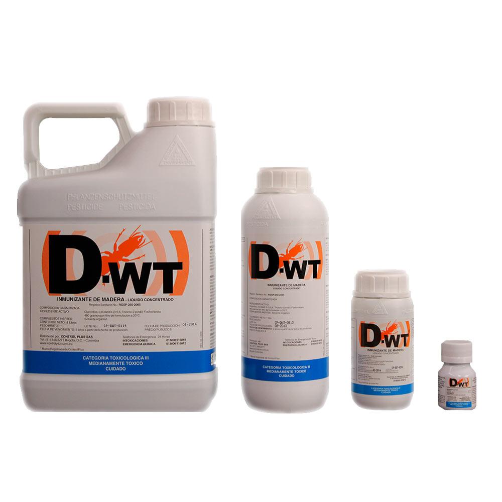 D-WT-concentrado