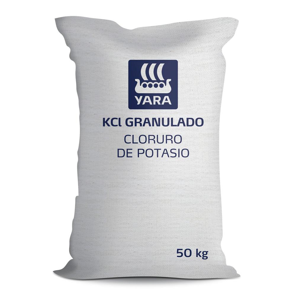 Kcl-granulado