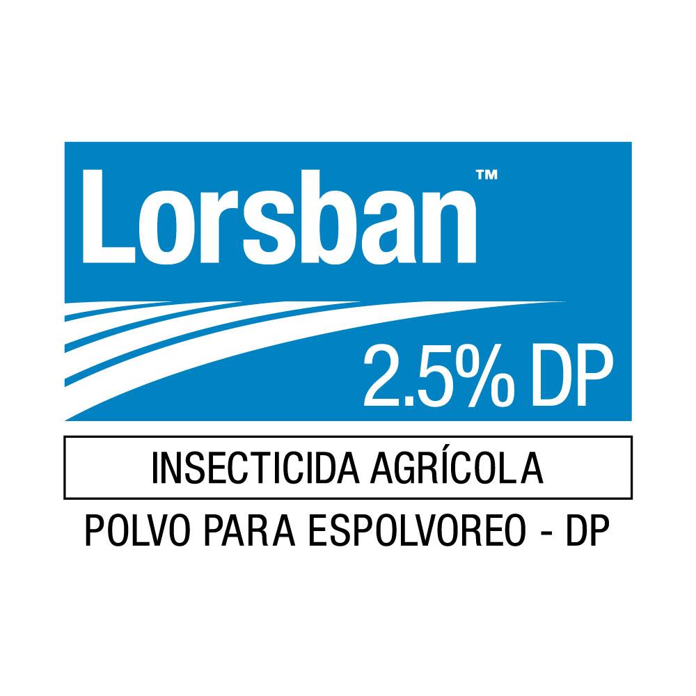 LORSBAN-2.5-DP