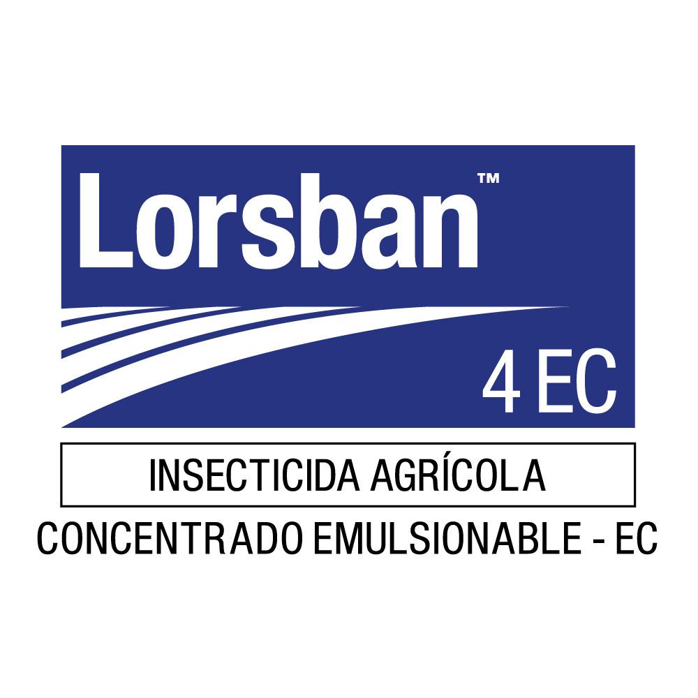 LORSBAN-4E