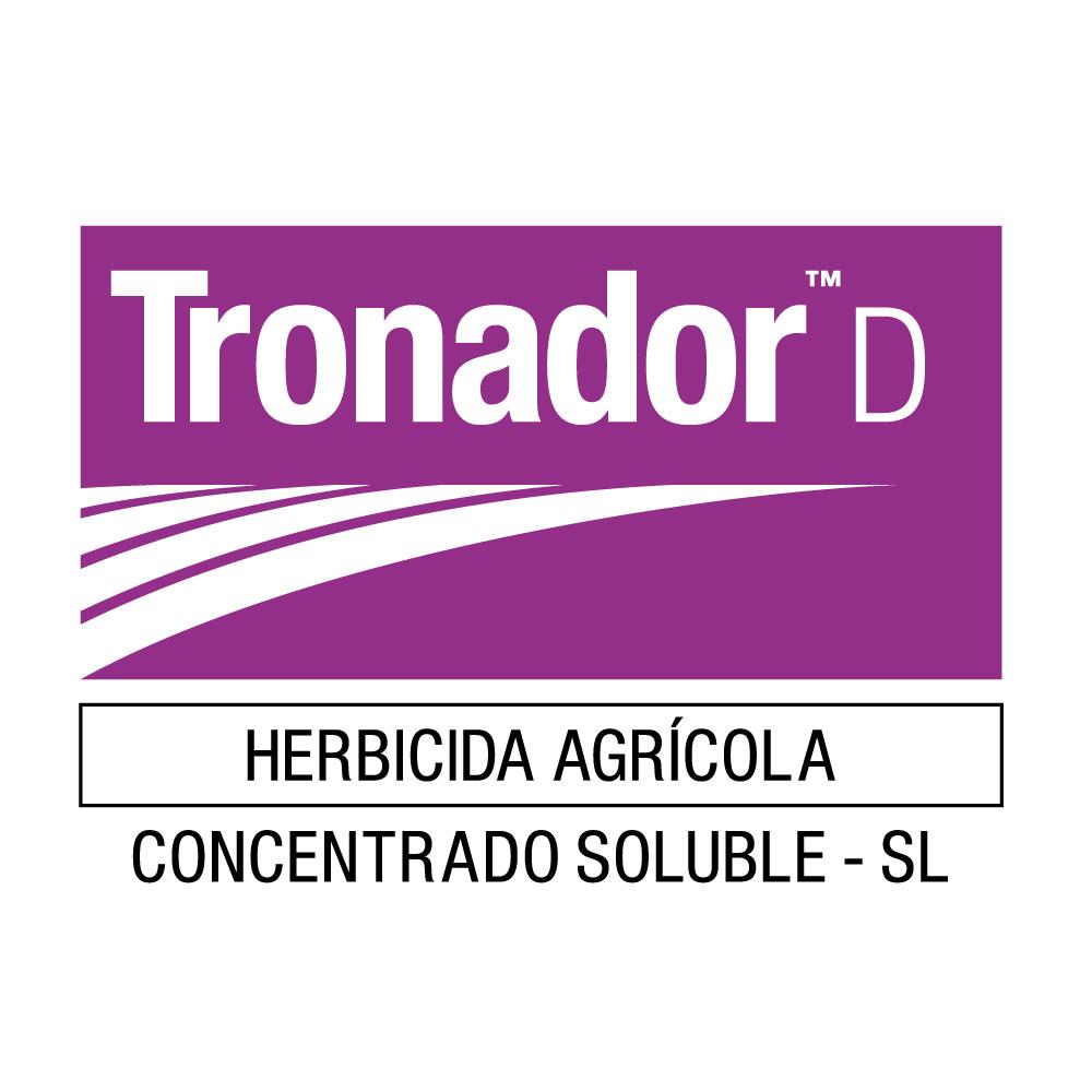 TRONADOR-D
