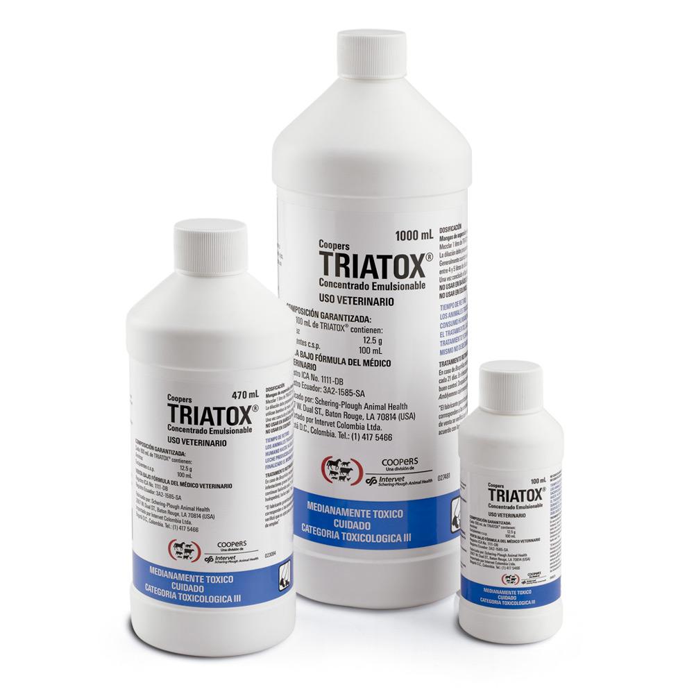Triatox
