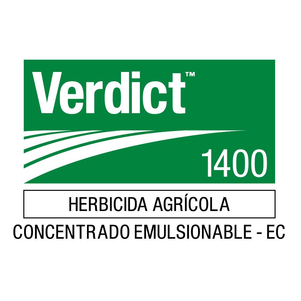 VERDICT-1400