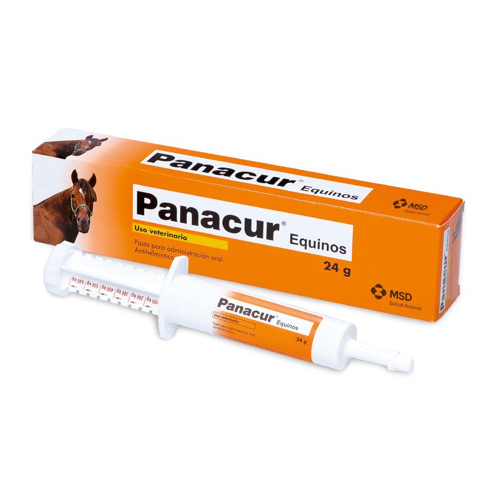 panacur-equinos